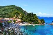 Парга, Греция отдых