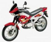 Motorbike Kymco Stryker 125