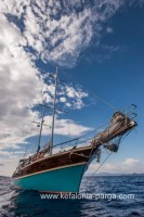 Ionian islands cruise. Yacht cruise. Private yacht cruise. Greece vacations.