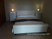 Виллы Кефалония: вилла с 3 спальнями, общим бассейном в Спатье
