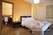 Отели Кефалонии, Кефалония виллы: вилла с 4 спальнями у пляжа Агиос Томас