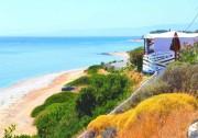 Отели Кефалонии: Ласси, апартаменты с 2 спальнями, вид на море, бассейн
