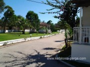Kefalonia hotels: 2 bedroom bungalow in Spartia. Bungalow Kefalonia.