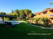 Kefalonia hotels: Lassi 2 bedroom apartments, 1 bedroom beach apartments, studios. Greek vacations.