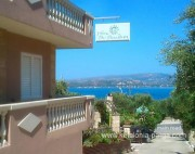 Отели Кефалонии, Ласси: апартаменты, студии. Греция отдых.