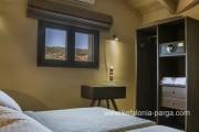 Kefalonia hotels: 2 bedroom apartments, swimming pool, sea view. Skala apartments