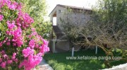 2 bedroom apartments by Lepeda beach (Kefalonia, Greece)
