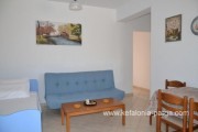 Kefalonia hotels: 1 bedroom apartments in private house. Greece vacations. Kefalonia apartments