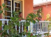 Apartamentai su 2 miegamaisiais prie jūros (Spartia, Kefalonija, Graikija)