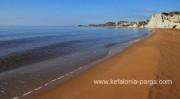 Апартаменты и бунгало у пляжа Кси