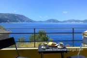 Kefalonia hotels: Assos beach apartments
