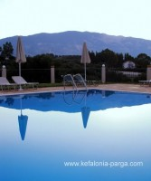 2 bedrooms villa in Spartia with shared swimming pool