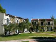 Отели Кефалонии: Ласси апартаменты возле пляжа Макрис Гиялос
