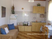 2 bedroom bungalow Kefalonia, amazing sea view, Spartia