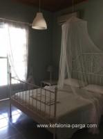 Отели Кефалонии: Спартья, вилла с 2 спальнями у моря. Греция отдых.