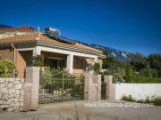 2 bedroom villa in Pessada, Kefalonia, Greece