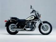Motorbike Yamaha Virago125