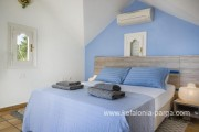 Kefalonia villas: 5 bedroom villa in Pessada. Greece vacations
