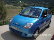 Car rent on Cephalonia