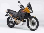 Motorbike Kawasaki KLE 500cc
