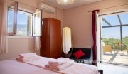Отели Кефалонии: вилла c 3 спальнями, бассейном в Пессаде. Греция отдых.