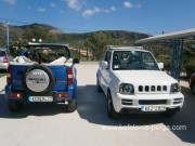 Rent a car on Kefalonia