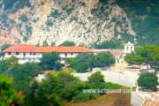 Монастырь Кипурия