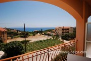 Отели Кефалонии, Трапезаки: апартаменты, студии бассейном. Греция отдых.