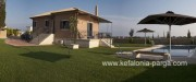 2 bedrooms villa with swimming pool
