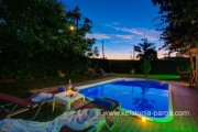 Kefalonia hotels: 2 bedroom villa with private swimming pool in Trapezaki. Greece vacations