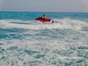 Прокат моторных лодок, катеров, гидроциклов ( Кефалония )