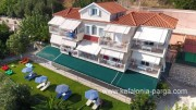 Kefalonia hotels: Lourdas beach studios.