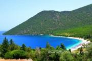 Морской крутз на яхте по Ионическому морю. Отели Кефалонии. Греция отдых.