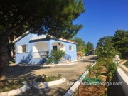 2 bedroom bungalow Kefalonia, beautiful sea view, Spartia, Greece