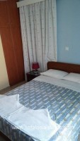Отели Кефалонии: Лоурдата, апартаменты c  2 спальнями в частном доме. Греция отдых