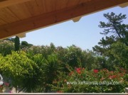Kefalonia villas: 4 bedroom villa with swimming poll in Pessada