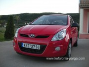 Car rent on Kefalonia