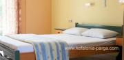 Отели Кефалонии: апартаменты у моря в Лоурдате. Греция отдых. Греция отели.