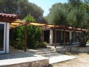 Отели Кефалонии, Пессада: коттедж с 1 спальней, общим бассейном.