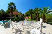 Kefalonia hotels: 2 bedroom villa in Lassi. Kefalonia villas. Greek vacations.