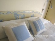 Kefalonia hotels: 1 and 2 bedrooms apartments near Makris Gialos beach, Lassi