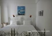 Парга отели: апартаменты с 2 спальнями, студии 300 м от пляжа Крионери. Греция отдых