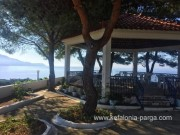 2 bedroom bungalow, Kefalonia, amazing sea view, Spartia.