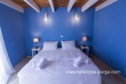 Kefalonia hotels, Lassi: 3 bedroom villa by Xi beach. Kefalonia villas. Greece vacations.