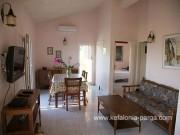 Апартаменты с 2 спальнями у пляжа Лепеда, Кефалония, Греция
