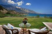Kefalonia hotels, Karavados: 4 bedroom villa with near Agios Thomas beach. Kefalonia villas