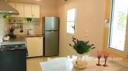 Отели Кефалонии: апартаменты и студии в Спартье в окружении фруктового сада. Греция отдых