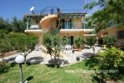 Студии, апартаменты в Лоурдате, Кефалония, Греция