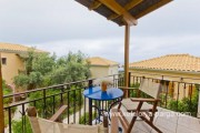 Lefkada hotels, Athani: apartments, studios not far from Porto Katsiki beach