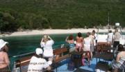 Барбекю на пляже